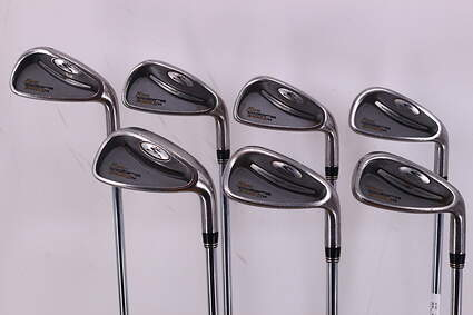 Cobra 3100 IH Iron Set 4-PW Nippon NS Pro 1030H Steel Regular Right Handed 38.25in