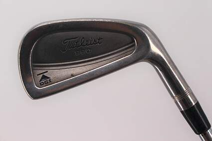 Titleist DCI 990 Single Iron 3 Iron True Temper Dynamic Gold S300 Steel Stiff Right Handed 38.75in