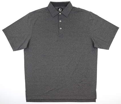 New Mens Footjoy Golf Polo Large L MSRP $65