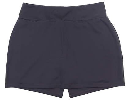 New Womens Nike Golf Skort X-Large XL Gray MSRP $85 AV3648-015