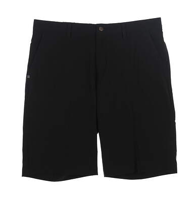 New Mens Adidas Golf Shorts 40 Black MSRP $65 CE0450