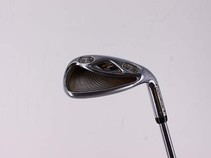 TaylorMade R7 CGB Max Single Iron Pitching Wedge PW True Temper Dynamic Gold S300 Steel Stiff Right Handed 36.25in