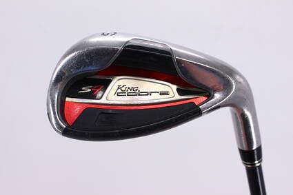 Cobra S9 2 Wedge Gap GW Graphite Design YS Graphite Regular Right Handed 35.5in