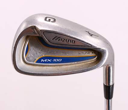Mizuno MX 100 Wedge Gap GW True Temper Dynalite Gold XP Steel Stiff Right Handed 36.0in