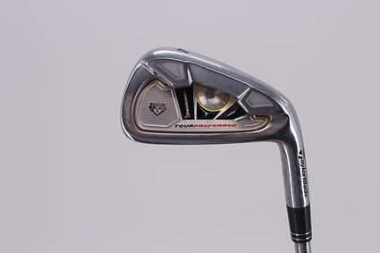 TaylorMade 2009 Tour Preferred Single Iron 4 Iron Rifle 5.5 Steel Regular Right Handed 38.5in