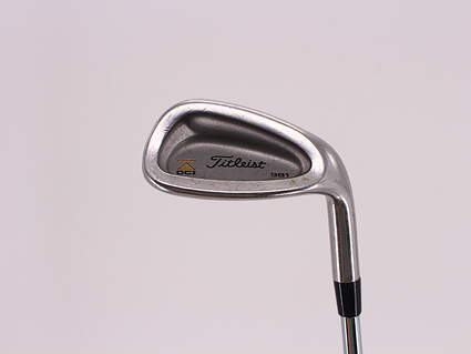 Titleist DCI 981 Wedge Sand SW 56° True Temper Dynamic Gold S300 Steel Stiff Right Handed 36.0in