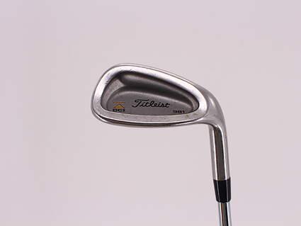 Titleist DCI 981 Wedge Sand SW 56° True Temper Dynamic Gold S300 Steel Stiff Right Handed 36.0in