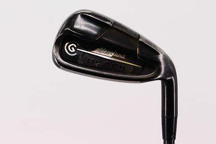 Cleveland 2012 CG Black Single Iron 5 Iron Miyazaki C. Kua 6 Graphite Regular Right Handed 38.5in