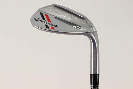 TaylorMade ATV Wedge Gap GW 52° ATV FST KBS Wedge Steel Wedge Flex Right Handed 35.5in