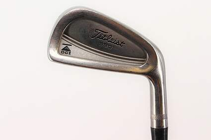 Titleist DCI 990 Single Iron 3 Iron Precision FCM 5.5 Shaft Steel Regular Right Handed 39.0in