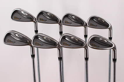 Cobra 3100 IH Iron Set 4-PW GW Nippon NS Pro 1030H Steel Regular Right Handed 38.0in