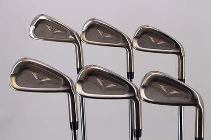 Edel Custom Cavity Back Iron Set 5-PW Nippon NS Pro 850GH Steel Regular Right Handed 37.5in