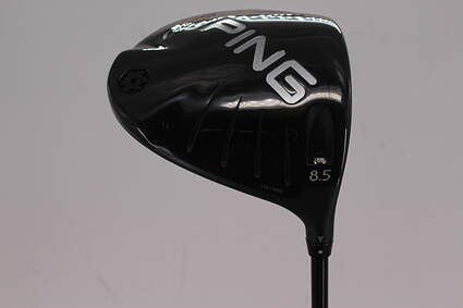 Ping G25 Driver 8.5° Ping TFC 189D Graphite Stiff Right Handed 45.75in