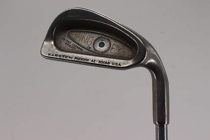 Ping Eye 2 Single Iron 2 Iron True Temper Dynamic Gold S300 Steel Stiff Right Handed 39.5in