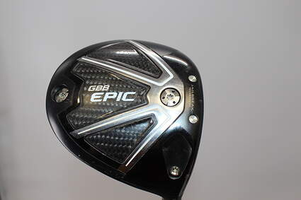 Callaway GBB Epic Driver 9° Project X HZRDUS T800 Green 55 Graphite Regular Right Handed 45.0in