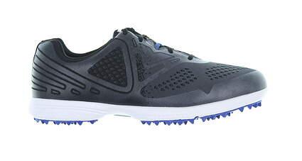 New Womens Golf Shoe Callaway Halo SL Medium 7 Black MSRP $55