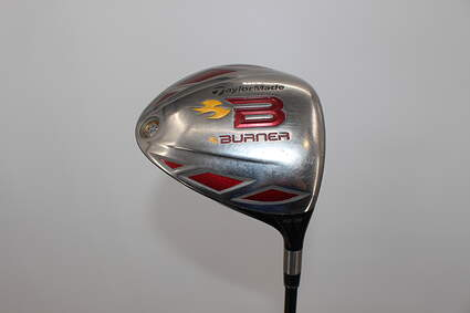 TaylorMade 2009 Burner Driver 9.5° Stock Graphite Shaft Graphite Stiff Right Handed 45.75in