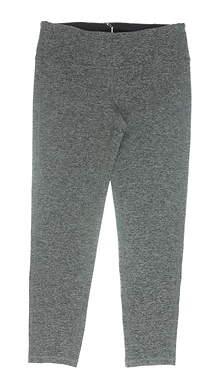 New Womens Footjoy Leggings Medium M Gray MSRP $80 27201