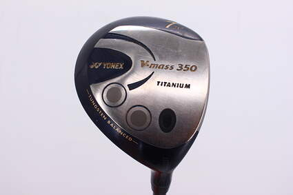 Yonex V Mass 350 Fairway Wood 7 Wood 7W 21° Ultimum Ti 7 Graphite Regular Right Handed 41.0in