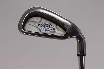 Callaway X-14 Single Iron 5 Iron Callaway Stock Steel Steel Regular Right Handed 38.0in