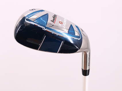 Tour Edge Hot Launch Iron-Wood Wedge Sand SW 54° Tour Edge Hot Launch 45 Graphite Ladies Right Handed 34.5in
