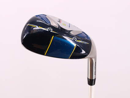 Mint Tour Edge Hot Launch 2 Iron-Wood Wedge Sand SW 54° Tour Edge Hot Launch 45 Graphite Ladies Right Handed 34.75in