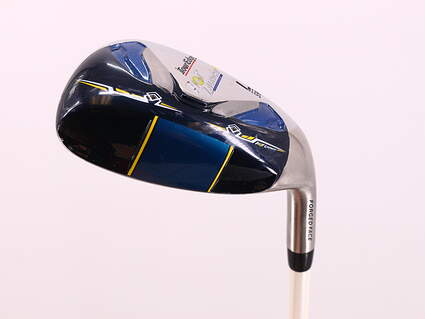 Mint Tour Edge Hot Launch 2 Iron-Wood Wedge Lob LW 59° Tour Edge Hot Launch 45 Graphite Ladies Right Handed 34.5in
