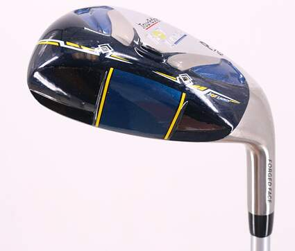Tour Edge Hot Launch 2 Iron-Wood Single Iron Pitching Wedge PW 45° Tour Edge Hot Launch 65 Graphite Stiff Right Handed 35.75in