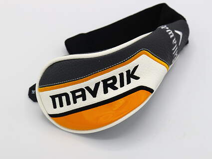 Callaway Mavrik Hybrid Headcover Orange/Black/Grey