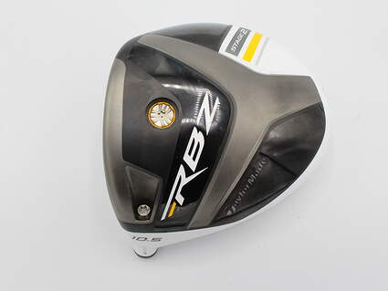 TaylorMade RocketBallz Stage 2 Driver 10.5° Left Handed Head Only
