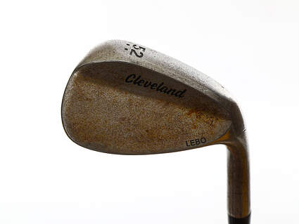 Cleveland 588 RTX 2.0 RTG Wedge Gap GW 52° Dynamic Gold Tour Issue Steel Stiff Right Handed 35.5in