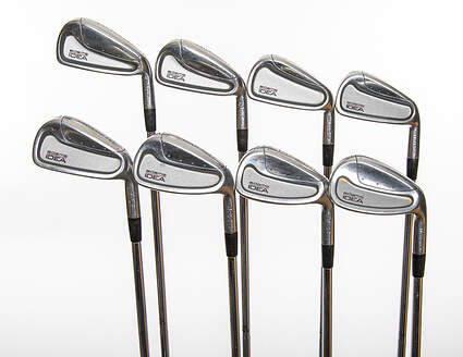 Adams Idea A1 Pro Iron Set 3-PW True Temper Dynamic Gold S300 Steel Stiff Right Handed 38.0in