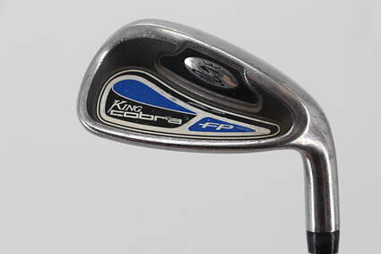 Cobra FP Single Iron 8 Iron Nippon NS Pro 1030H Steel Regular Right Handed 36.5in