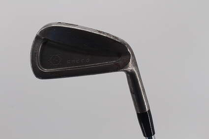 Tour Issue Rocco Mediate Ben Hogan Apex Edge Pro Single Iron 2 Iron Stock Steel Shaft Steel X-Stiff Right Handed 39.75in