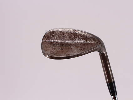 Tour Issue Tom Kite Wedge Sand SW 56° Stock Steel Shaft Steel Wedge Flex Right Handed 35.25in