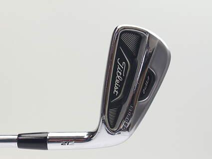 Titleist 712 AP2 Single Iron 6 Iron True Temper Dynamic Gold S300 Steel Stiff Right Handed 37.5in