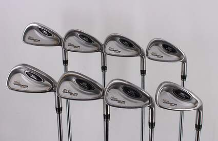 Cobra SS-i Oversize Iron Set 3-PW Steel Stiff Right Handed 40.0in