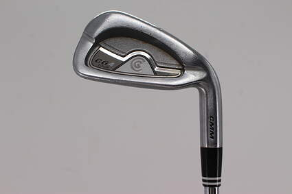 Cleveland CG4 Tour Single Iron 3 Iron True Temper Dynamic Gold Sensicore X100 Steel X-Stiff Right Handed 39.0in