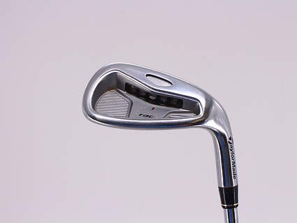 TaylorMade Rac OS 2005 Wedge TM T- Step Steel Stiff Right Handed 36.0in