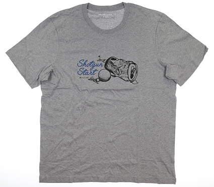New Mens Travis Mathew T-Shirt X-Large XL MSRP $35