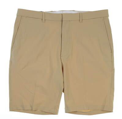 New Mens Bobby Jones Golf Shorts 36 MSRP $85