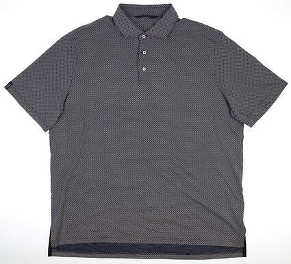 New Mens Ralph Lauren Golf Polo XX-Large XXL Multi MSRP $98
