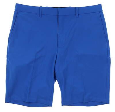 New Mens Bobby Jones Golf Shorts 36 Blue MSRP $85
