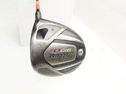 Titleist 910 D2 Driver 9.5° Kuro Kage Dual-Core Tini 50 Graphite Regular Right Handed 45.25in