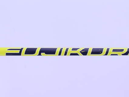 Used W/ Adapter Fujikura Pro XLR8 Driver Shaft Regular 43.5in
