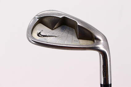 Nike NDS Single Iron Pitching Wedge PW True Temper Steel Uniflex Right Handed 35.5in