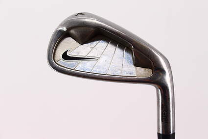 Nike NDS Single Iron 4 Iron True Temper Steel Uniflex Right Handed 38.5in