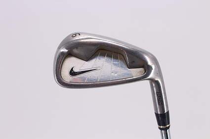 Nike NDS Single Iron 6 Iron True Temper Steel Uniflex Right Handed 37.5in