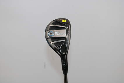 Callaway GBB Epic Fairway Wood 7 Wood 7W 21° Stock Graphite Shaft Graphite Stiff Right Handed 40.75in