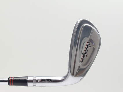 Ben Hogan FT Worth 15 Single Iron Pitching Wedge PW FST KBS Tour-V Steel X-Stiff Right Handed 36.0in